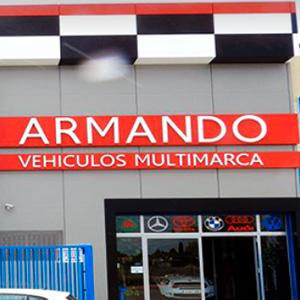 Armando de Vehículos Multimarca