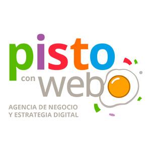 Pisto con webo